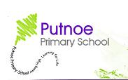 Putnoe primary school logo