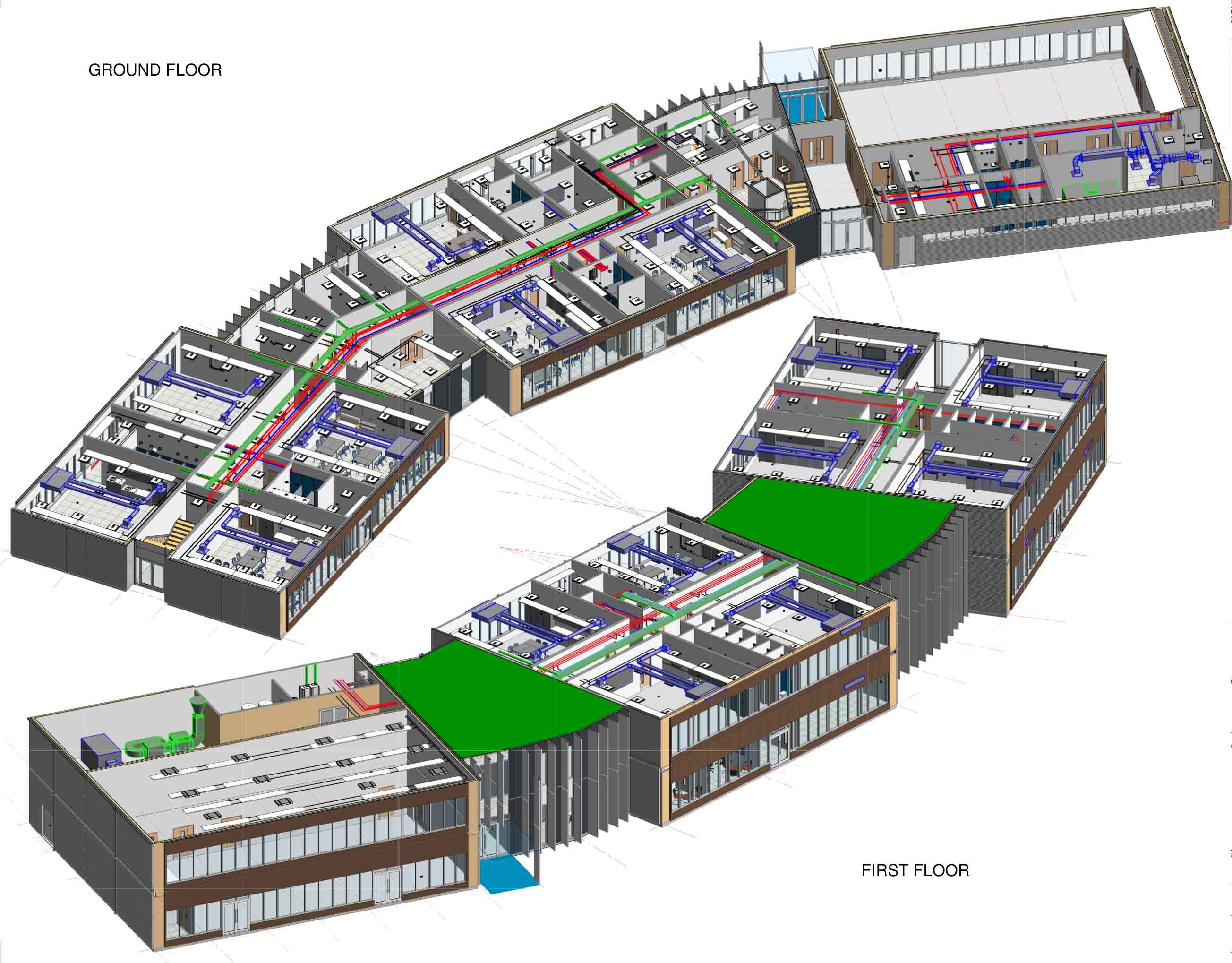 green-park-primary-school-BIM